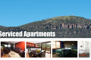 Kandos Serviced Apartments   RKB&T
